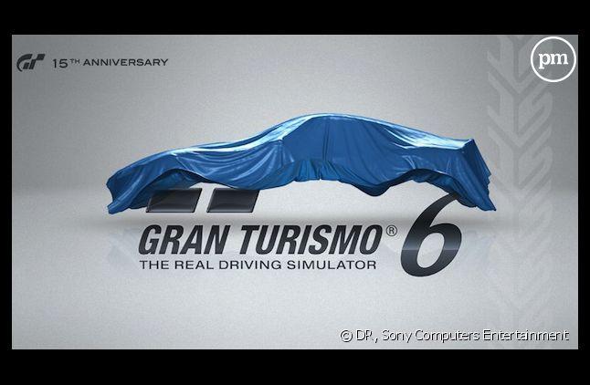 "Un film ""Gran Turismo"" est en préparation"