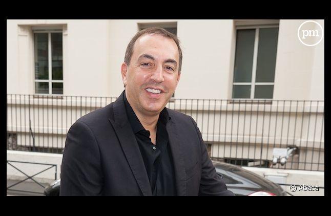 """Jean-Marc Morandini animera """"#Morandini"""" sur NRJ 12 dès le 26 août"""