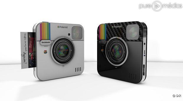 instagram va lancer le socialmatic un v ritable appareil photo num rique. Black Bedroom Furniture Sets. Home Design Ideas