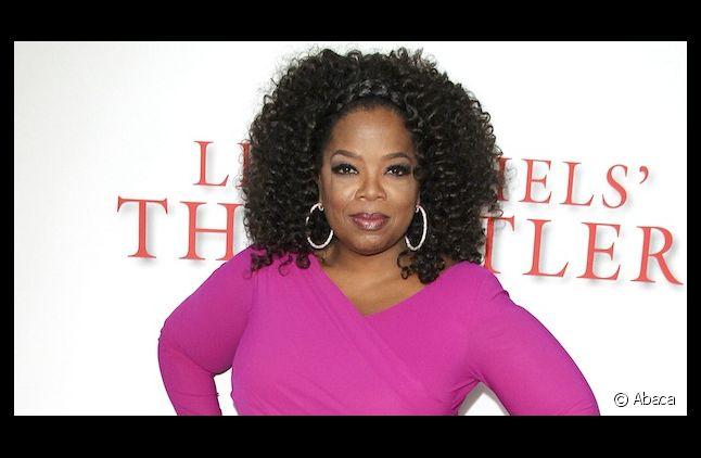 """Oprah Winfrey """"désolée"""" de l'ampleur prise par l'incident raciste en Suisse"""