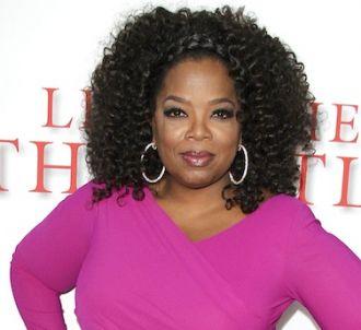 Oprah Winfrey 'désolée' de l'ampleur prise par l'incident...