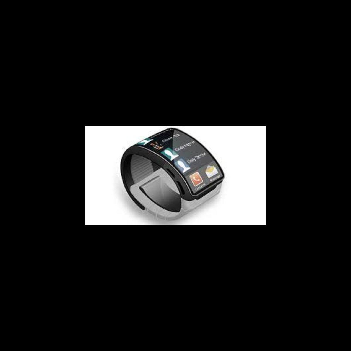 montres connect es samsung veut griller apple puremedias. Black Bedroom Furniture Sets. Home Design Ideas