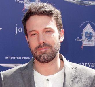 Une pétition contre Ben Affleck en Batman dans la suite...