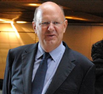 Rémy Pflimlin, président de France Télévisions.
