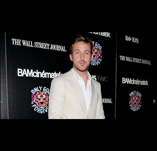 """Ryan Gosling avait été approché pour jouer Christian Grey dans """"Cinquante nuances de Grey"""""""