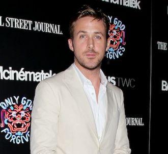 Ryan Gosling avait été approché pour jouer Christian Grey...