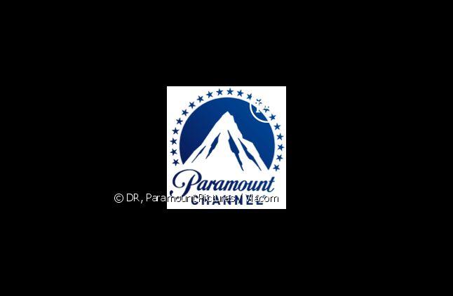 Logo de Paramount Channel