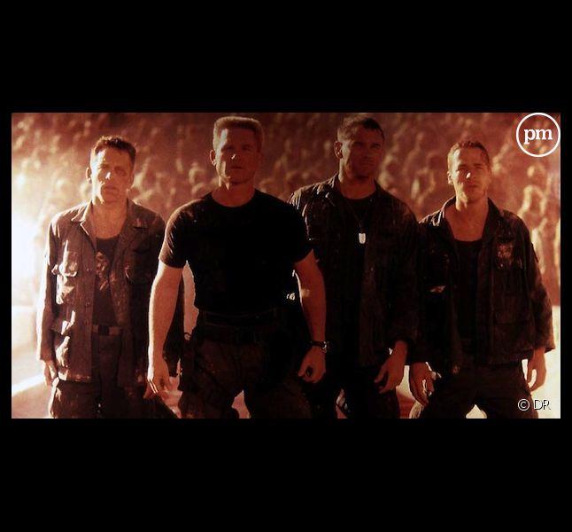 """Roland Emmerich va rebooter """"Stargate"""""""