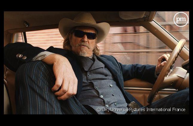 """Jeff Bridges avoue sa déception à propos de """"R.I.P.D. Brigade Fantôme"""""""