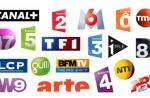 """Audiences : TF1 et France 2 au coude-à-coude, """"Touch"""" en baisse"""