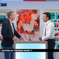Frédéric Lopez se plaint des rediffusions de