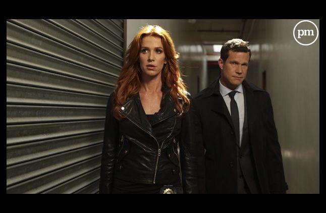 """Unforgettable"" aura une saison 3 sur CBS"