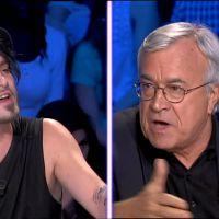 Clash entre Soan et Jean-Claude Dassier dans