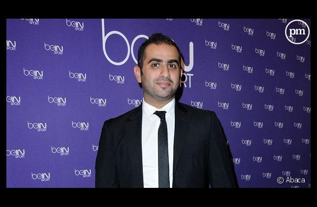 Yousef al-Obaidly, directeur général de BeIn Sport