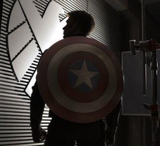 Bande-annonce de 'Captain America, le soldat de l'hiver'