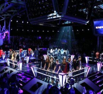 'The Voice' n'a fait qu'une bouchée de 'The X Factor'