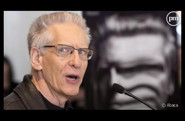 David Cronenberg n'est pas un fan de Stanley Kubrick