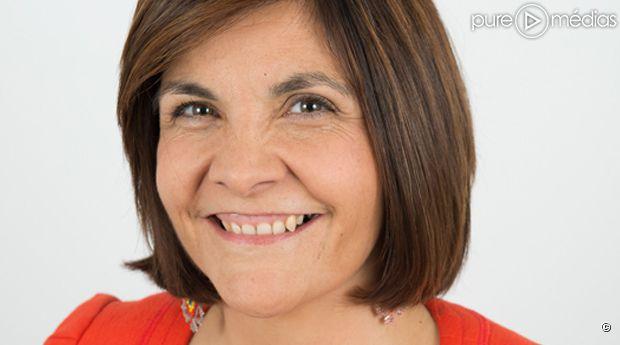 Céline Pigalle, directrice de la rédaction