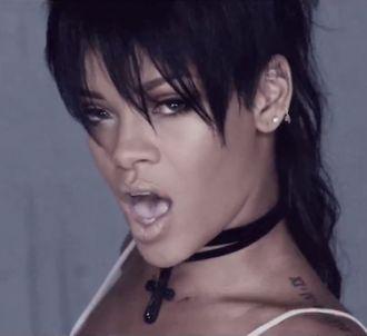 Rihanna dévoile le clip de 'What Now'