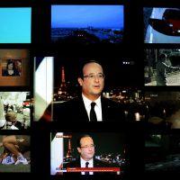 François Hollande bientôt face aux Français à la télévision ?