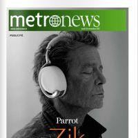 Un mois après son décès, Lou Reed mis en avant par une publicité