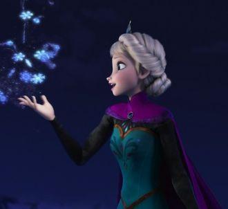 Très bon démarrage pour 'La Reine des neiges'