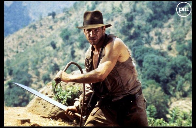 """Indiana Jones"" rejoint Mickey dans le catalogue Disney"