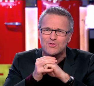 Laurent Ruquier tacle Nagui.