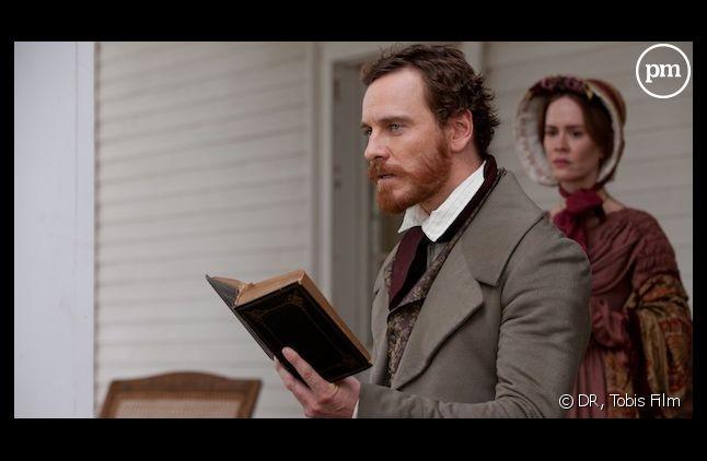 """12 Years a Slave"" part favori aux Golden Globes 2014"