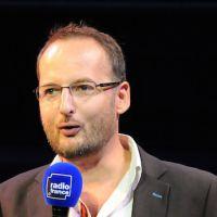 Joël Ronez présente le nouveau visage du Mouv'