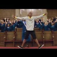 MTV Base va diffuser le clip de 24 heures de Pharrell Williams