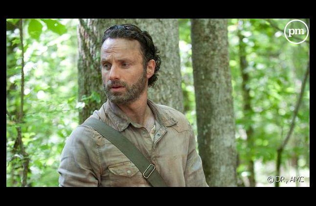 """""""The Walking Dead"""" est le programme le plus regardé par les 18-49 ans aux Etats-Unis en 2013"""