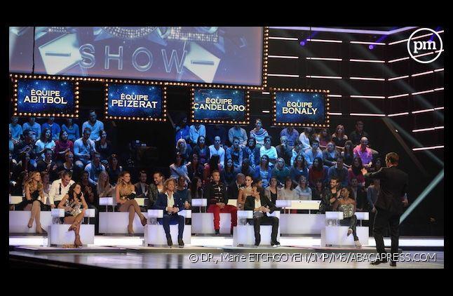 """""""Ice Show"""" pourrait revenir en 2014."""