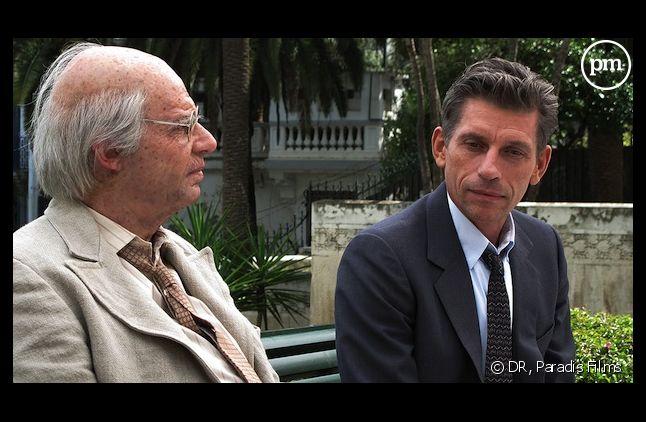 """""""Le Premier homme"""" de Gianni Amelio, film le moins rentable de l'année."""