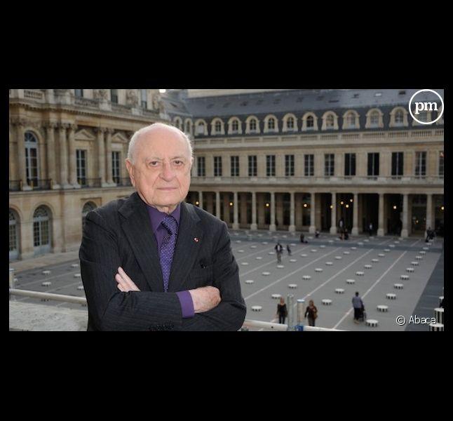 """Pierre Bergé raconte les coulisses de la vente du """"Nouvel Obs"""""""
