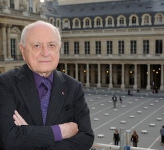 Pierre Bergé raconte les coulisses de la vente du 'Nouvel...