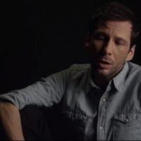 Alex Beaupain dévoile son nouveau clip réalisé par Julien Doré