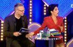 """""""L'émission pour tous"""" : Florence Foresti vient souhaiter bonne chance à Laurent Ruquier"""