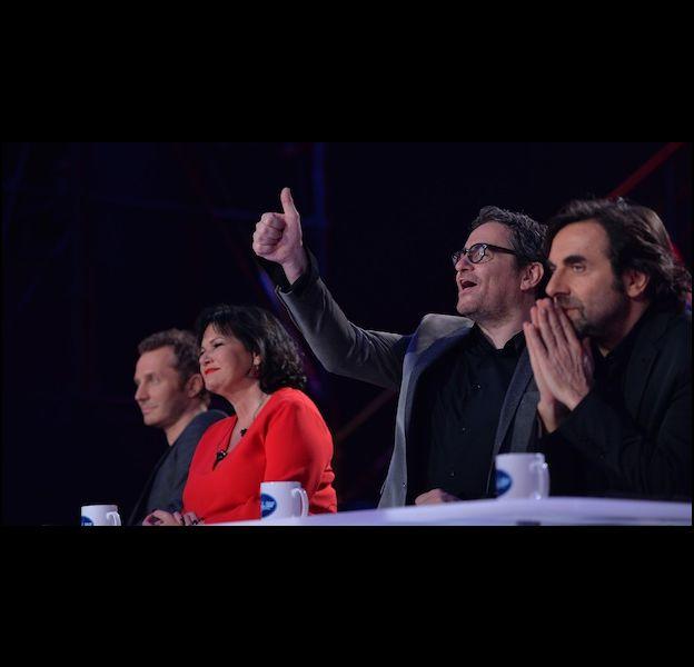 """""""Nouvelle Star"""" sur D8 ce soir"""