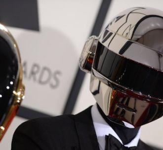 Les Daft Punk viendront-ils aux Victoires de la Musique ?