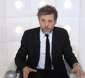 Stéphane Guillon revient sur sa gaffe sur Julie Gayet