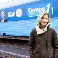 Municipales 2014 : Europe 1 affrète un train pour faire le tour de France