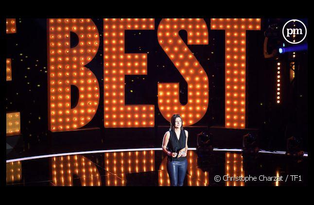 """Une nouvelle jurée dans """"The Best"""""""