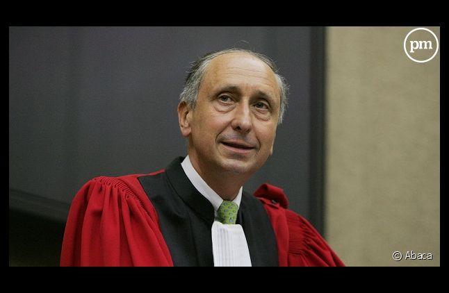 """Philippe Courroye ne sera pas sanctionné dans l'affaire des fadettes du """"Monde"""""""