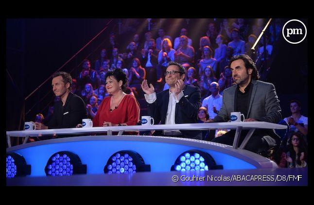 """""""Nouvelle Star"""" abandonne les SMS surtaxés"""