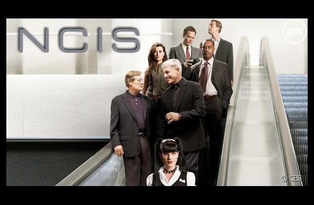 """""""NCIS"""" de retour le 7 mars sur M6"""