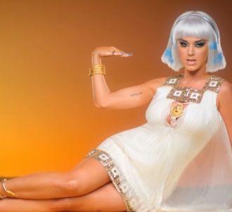 Le clip 'Dark Horse' de Katy Perry