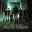 """2. Eric Church - """"The Outsiders"""""""