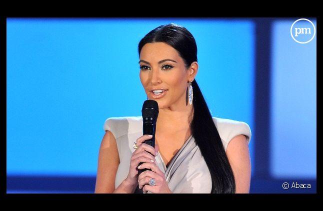 Kim Kardashian récompensée du Razzie de la pire actrice dans un second rôle