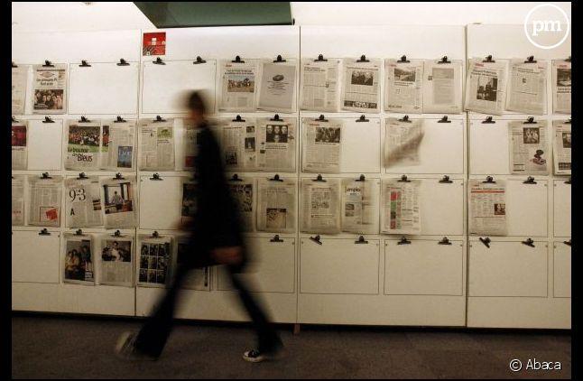 """La crise s'enlise à """"Libération"""""""